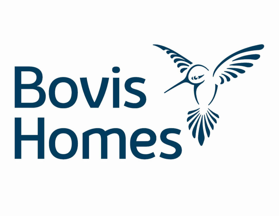 Emmaus Bolton benefits from Bovis Homes donation