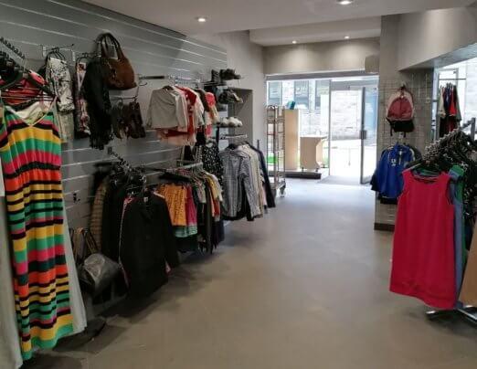 Emmaus Bradford opens second shop in Bradford City Centre