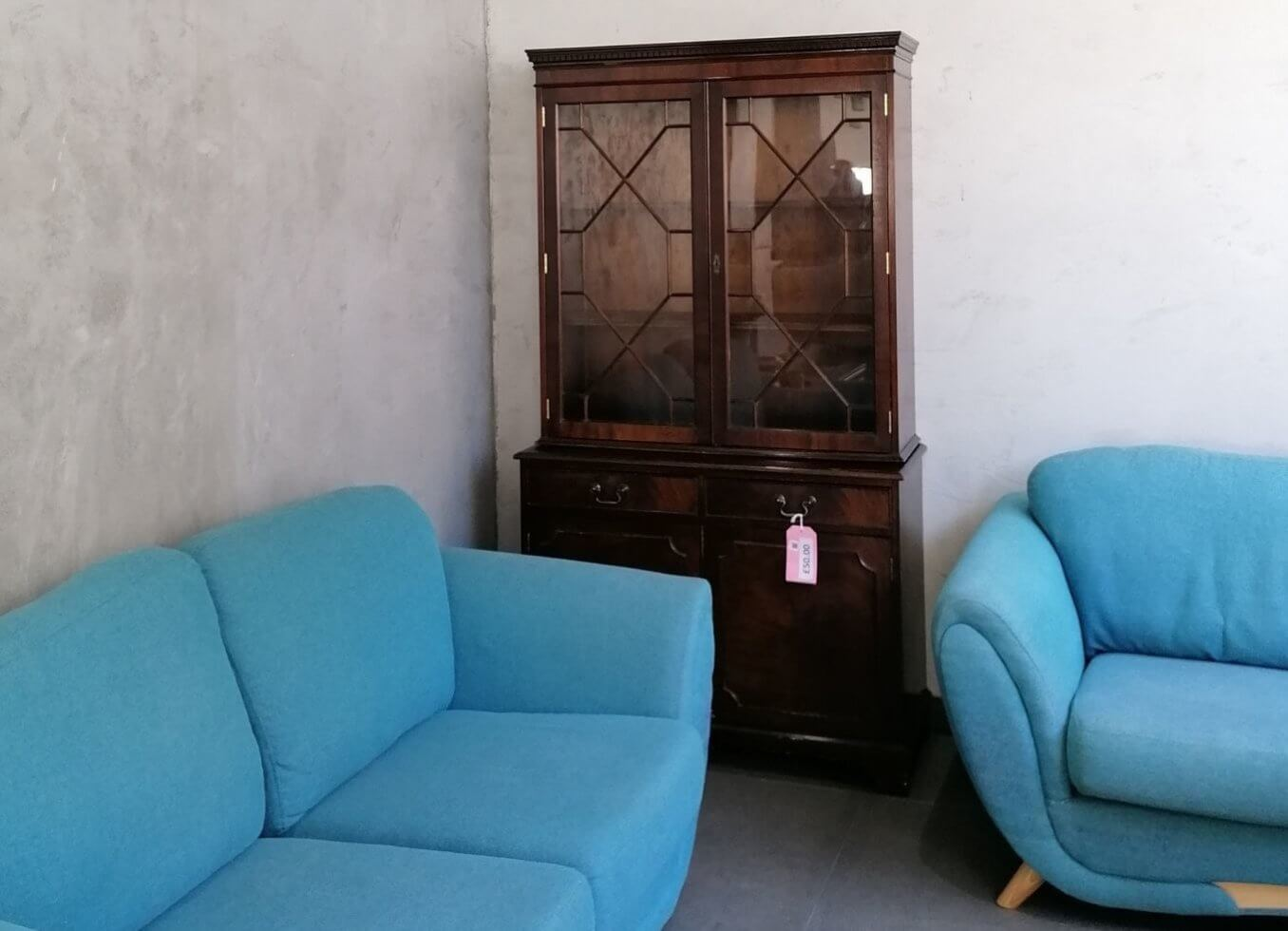 Donate Furniture and Unwanted Items