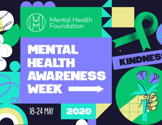 Emmaus Burnley celebrates Mental Health Awareness Week