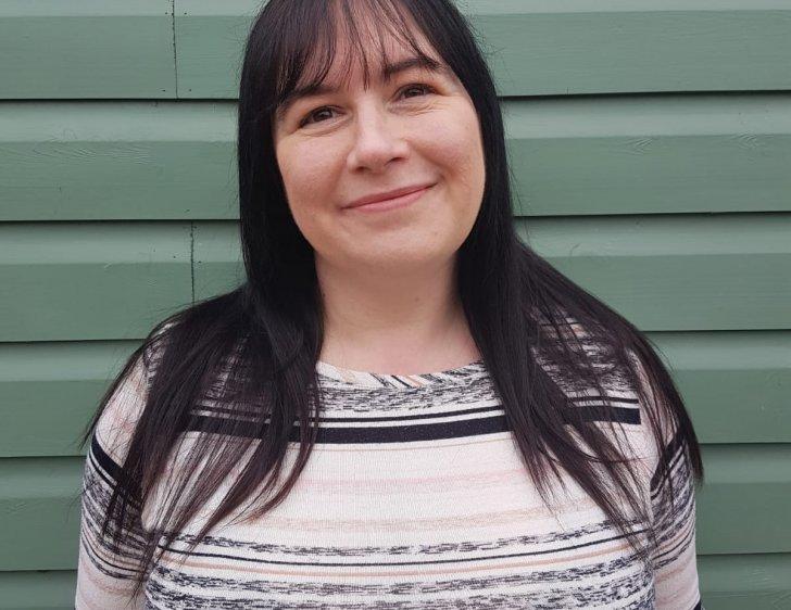 Debbie Jones | Senior Support Worker