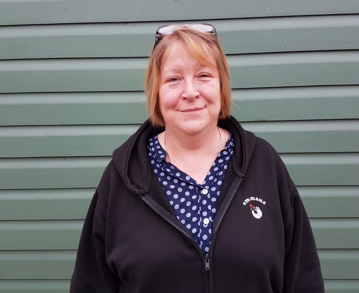 Diane Docherty