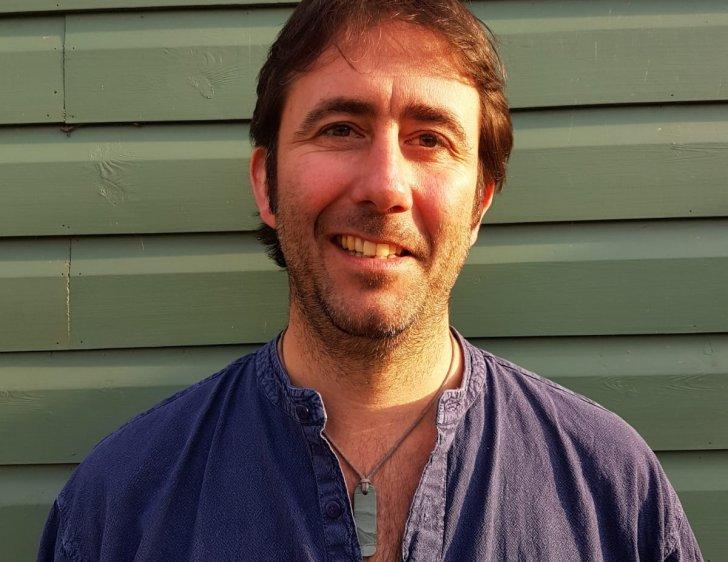 Graham Haynes | Operations Manager