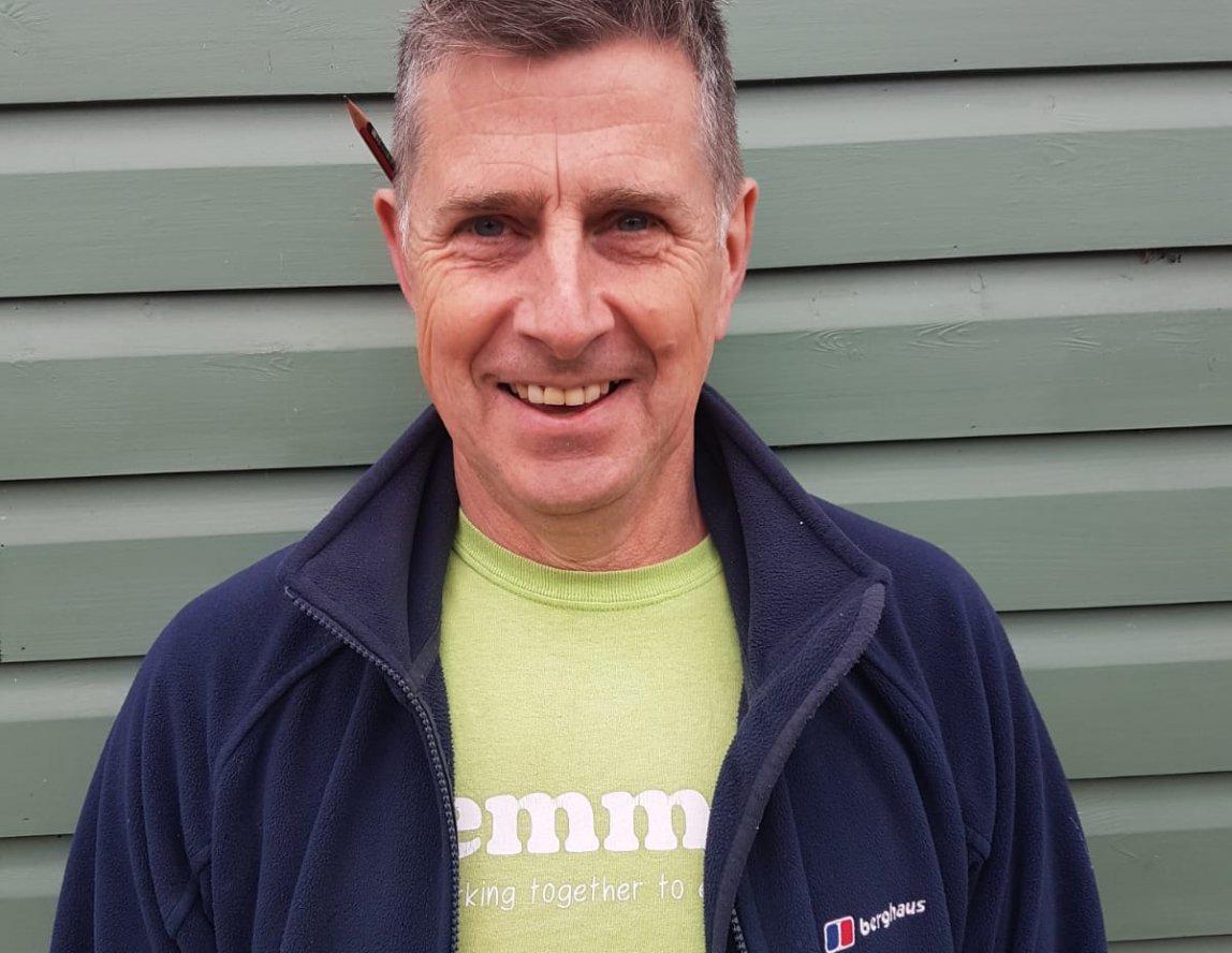 John Baker | Maintenance Manager