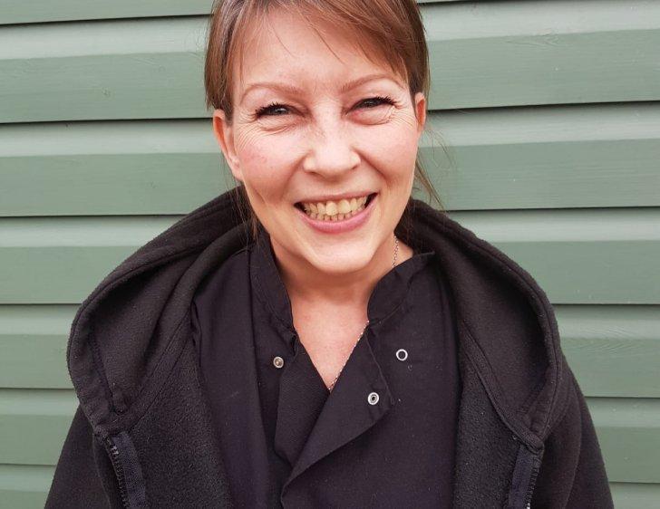 Kate Orsler | Coffee Shop Supervisor