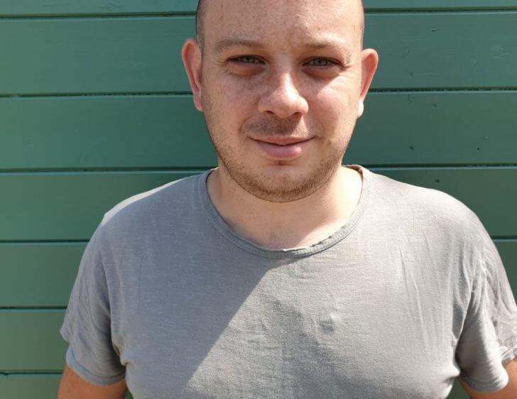 Dan Sabberton | Administrator