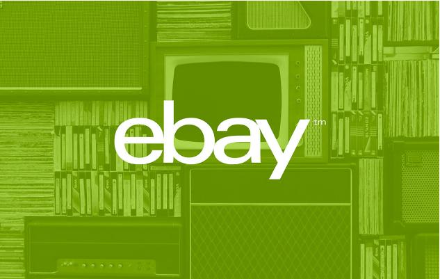 Our eBay shop