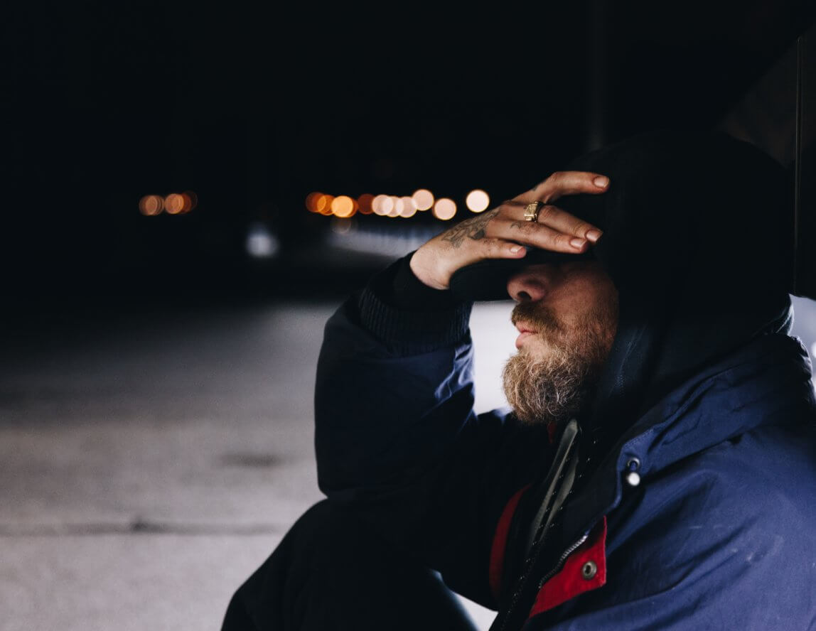 The hidden health issue of homelessness