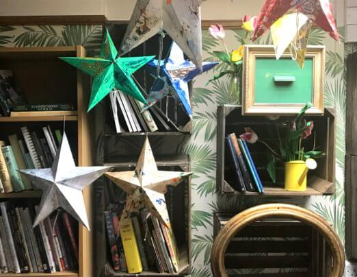 Colchester Emmaus supports star trail