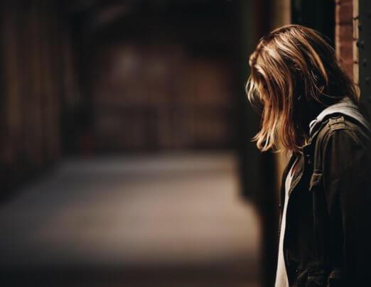 International Women's Day: Raising awareness of female homelessness