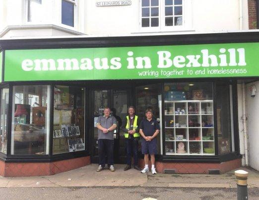 Emmaus Community location image