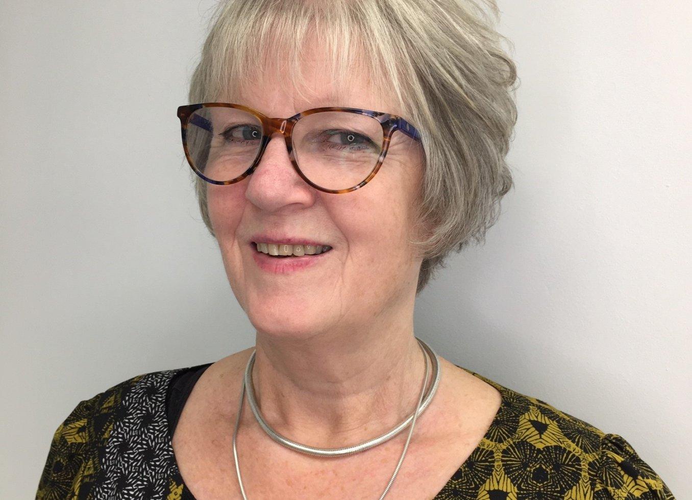 Nina Ludgate - Trustee