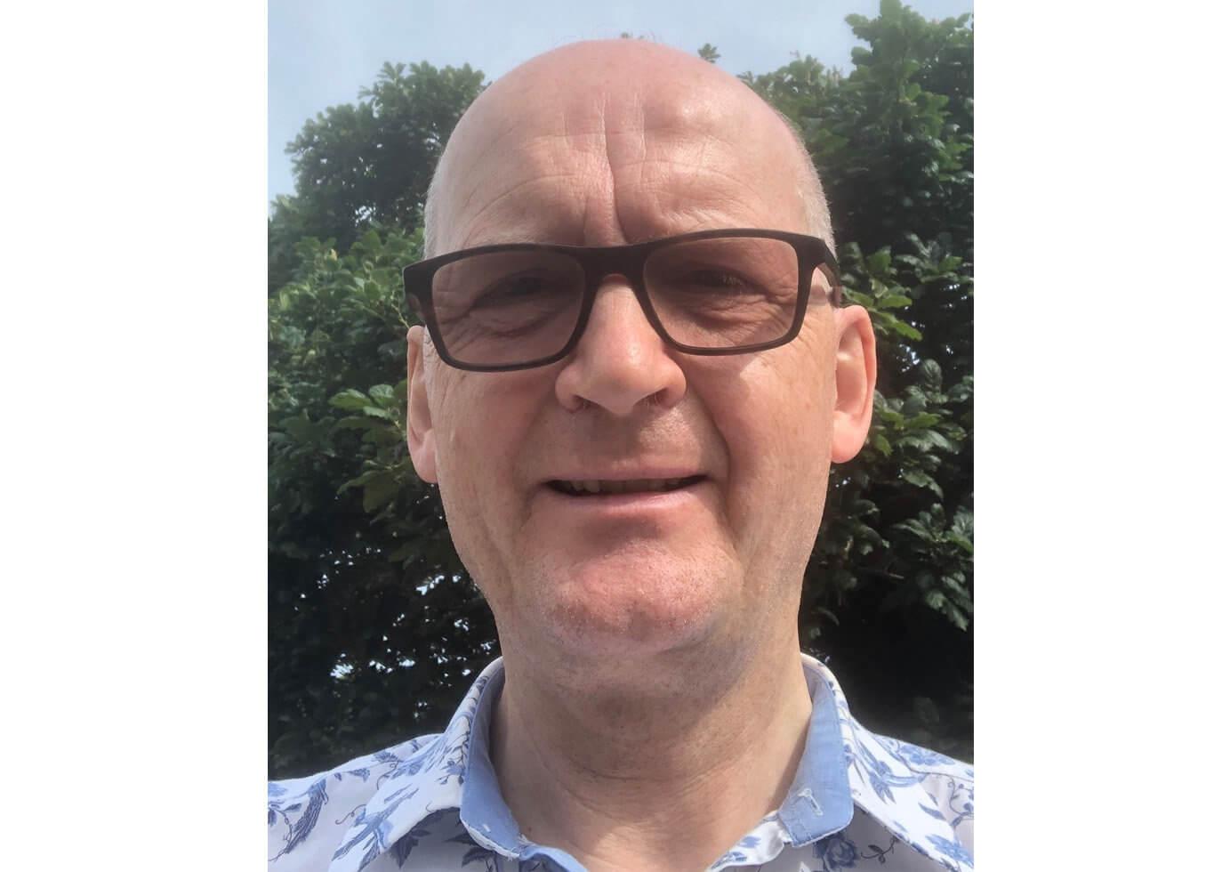 Richard Williams - Trustee