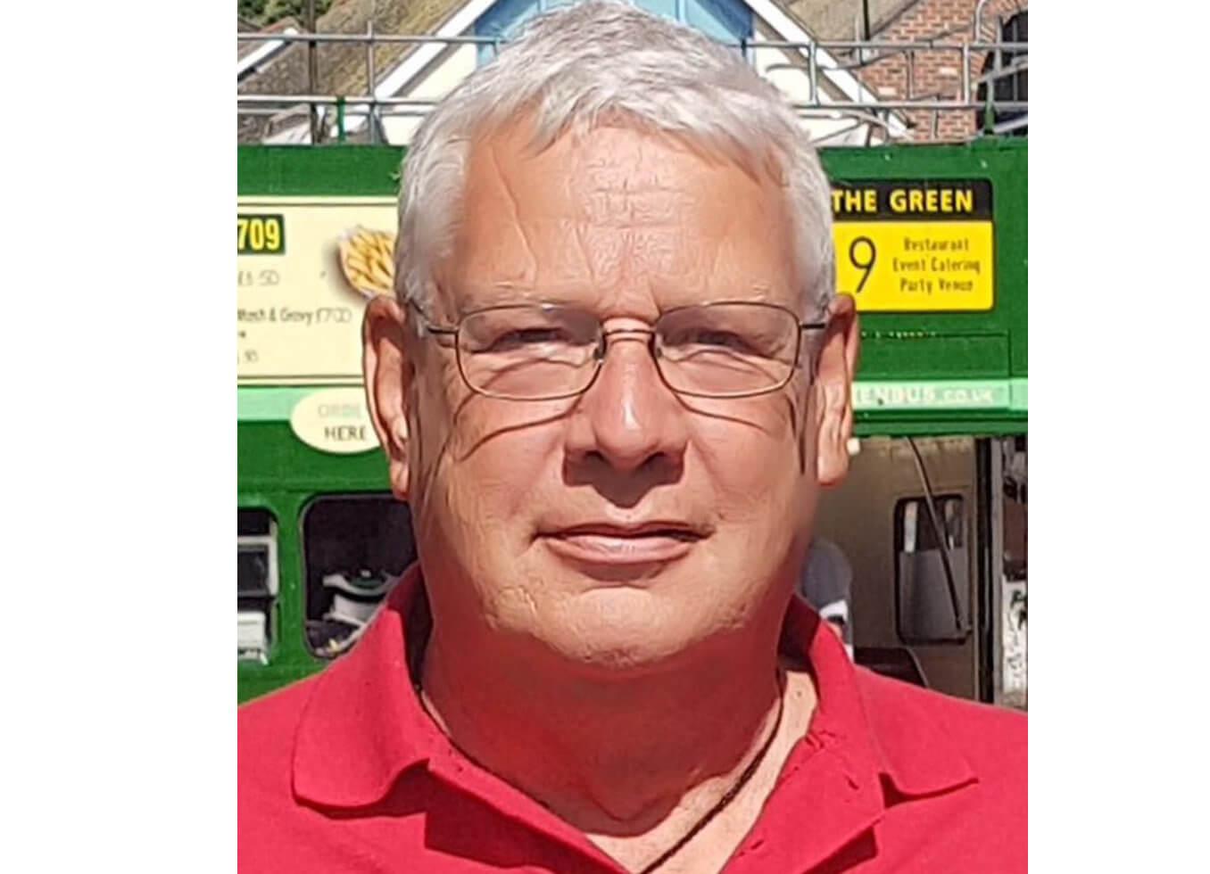 Rod Richardson – Trustee