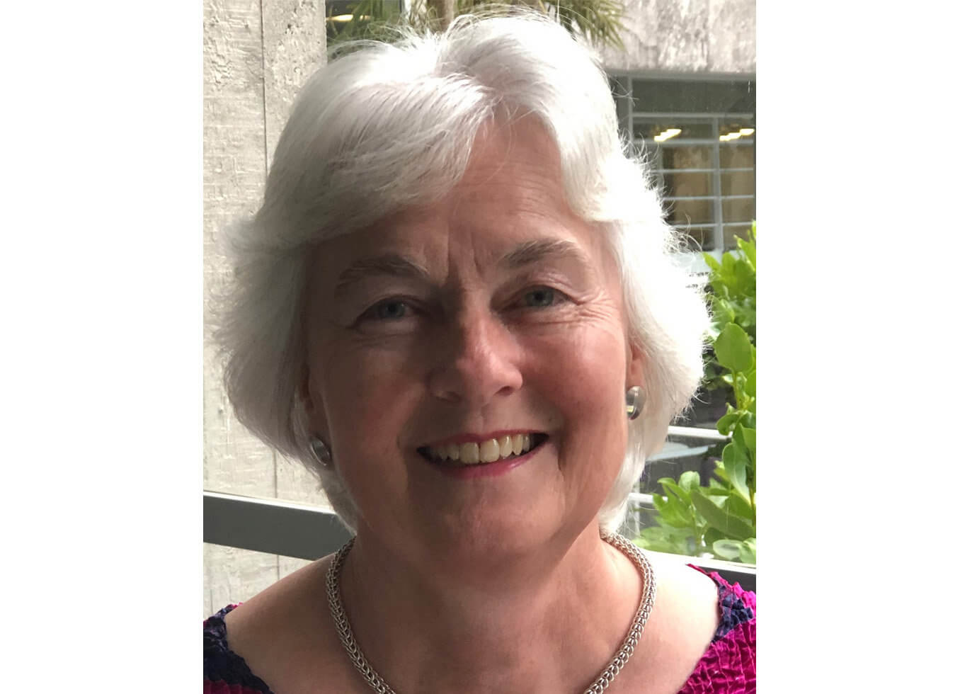Sue Trewella - Trustee and Chair of Emmaus Cornwall