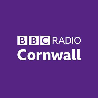 Terry Waite BBC Radio Cornwall