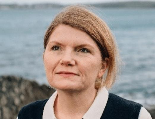 Cathy Rentzenbrink Ambassador