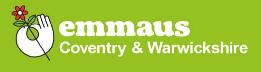 Coventry & Warwickshire logo