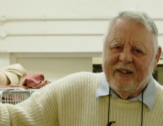 Terry Waite CBE and Erwin James – Fellow Captives in Conversation