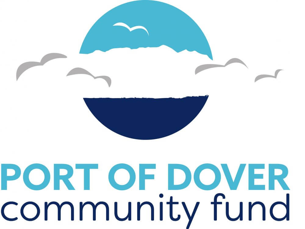 Emmaus receives £2,250 from the Port of Dover Community Fund