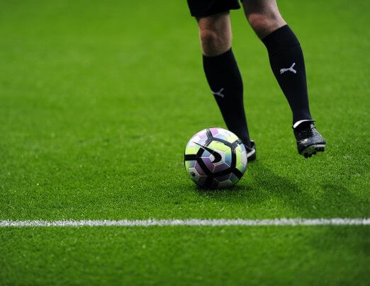 Emmaus Glasgow team take part in Portland Cup 5-a-side