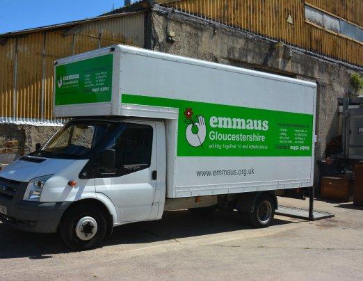 Coronavirus news update – Emmaus Gloucestershire