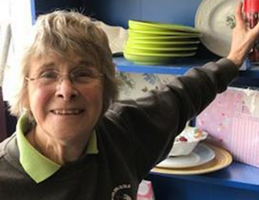 Emmaus volunteer wins Believe in Gloucester award