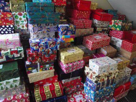 Appeal for Christmas shoeboxes to help Gloucester's homeless