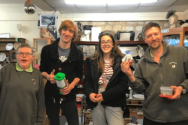 Cheltenham musicians band together to raise money for Emmaus