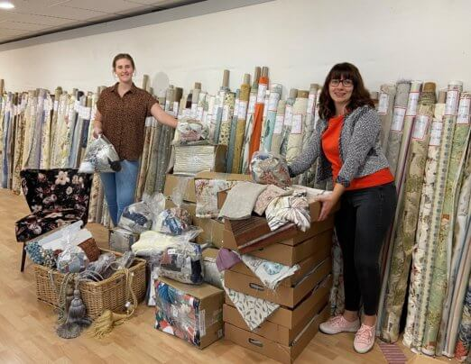 Cheltenham business holding clearance sale for local homelessness charity