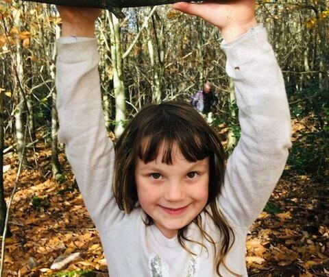 6-year-old raises £120 for Emmaus Gloucestershire