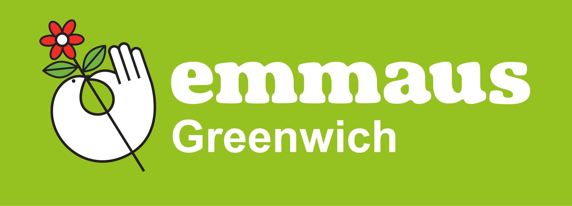 Greenwich logo