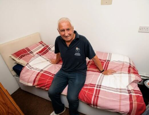 Spare rooms available in our community