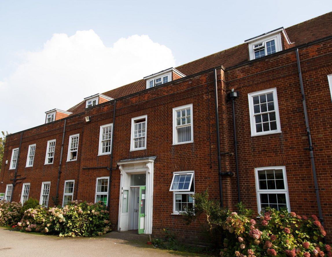 Emmaus Hertfordshire and Food Bank