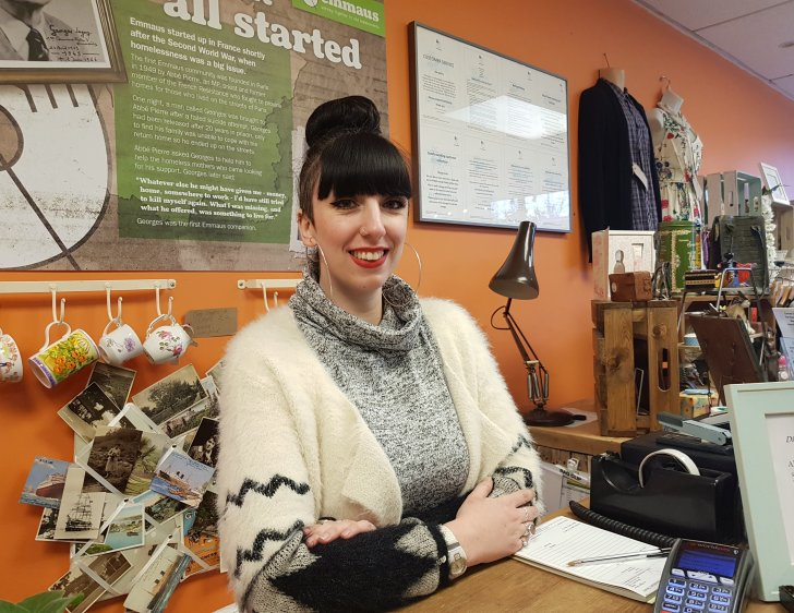 Emily | Tring Shop Manager