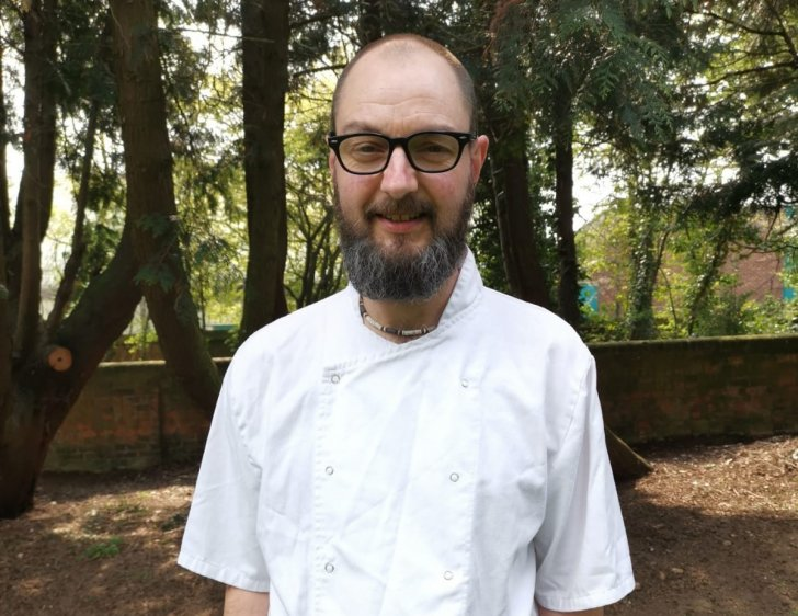 Richard | Kitchen Manager