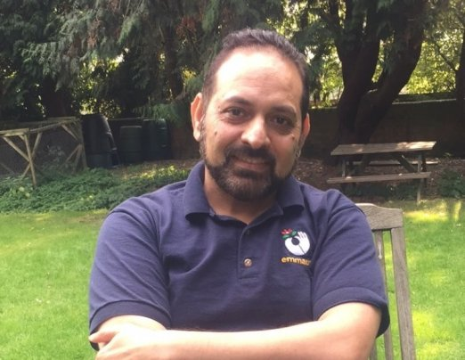 Raj's Story