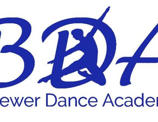 Local dance academy raises £150