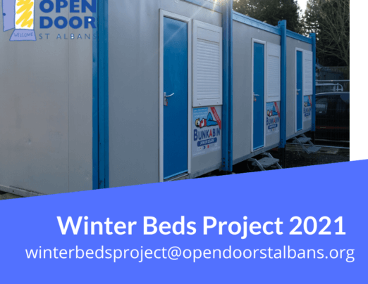 Winter Beds Project