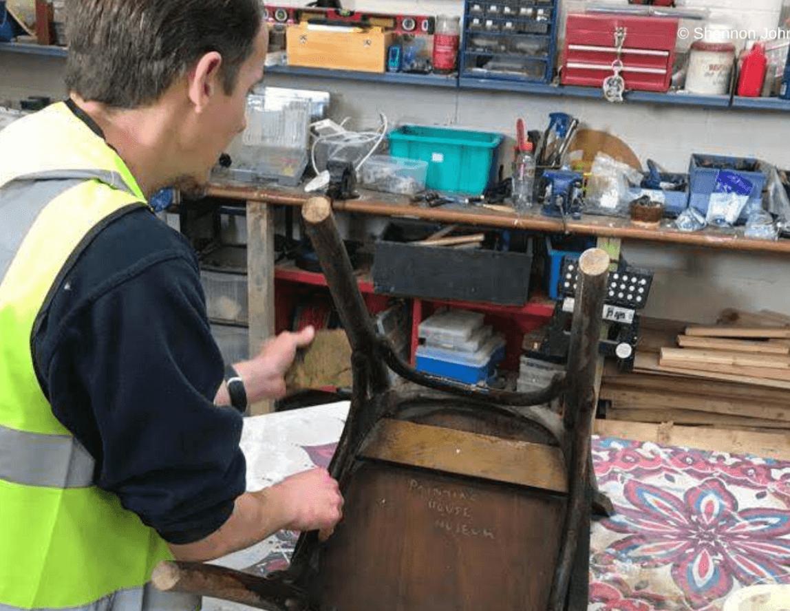 Blog: Raw Home workshops