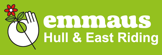 Hull & East Riding logo