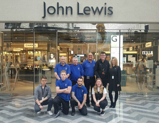 John Lewis & Partners announce support for Emmaus Leeds