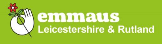 Leicestershire & Rutland logo