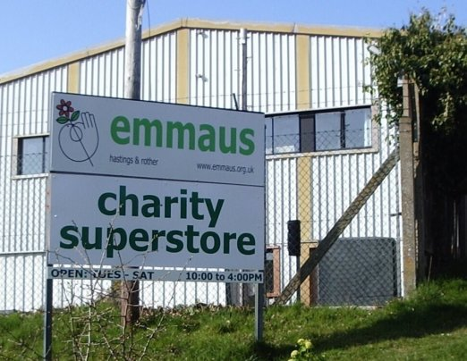 Emmaus Community location image