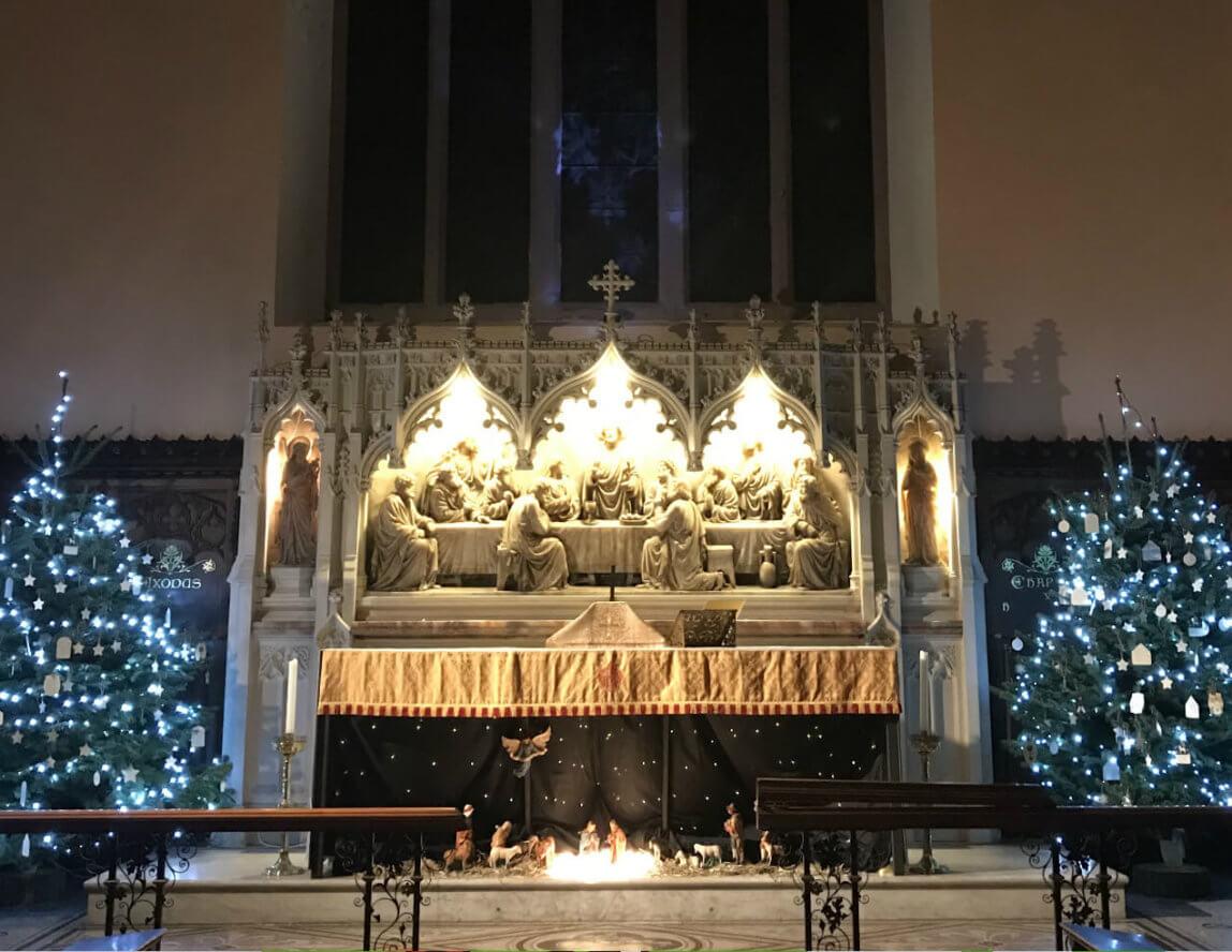 Emmaus Christmas Concert
