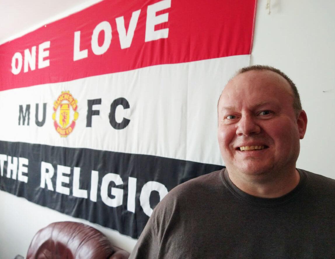 Gary's Top 10 Manchester United Goals