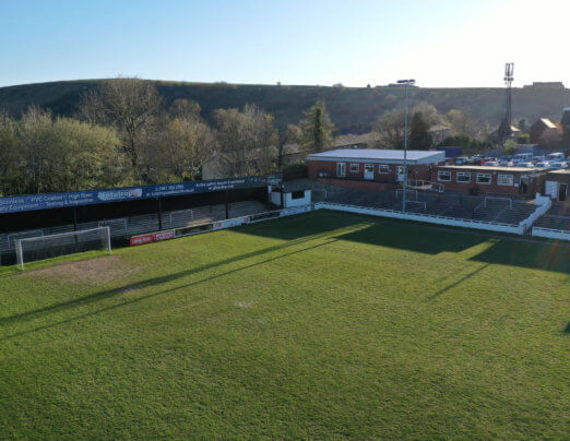 Mossley AFC gift Seel Park naming rights
