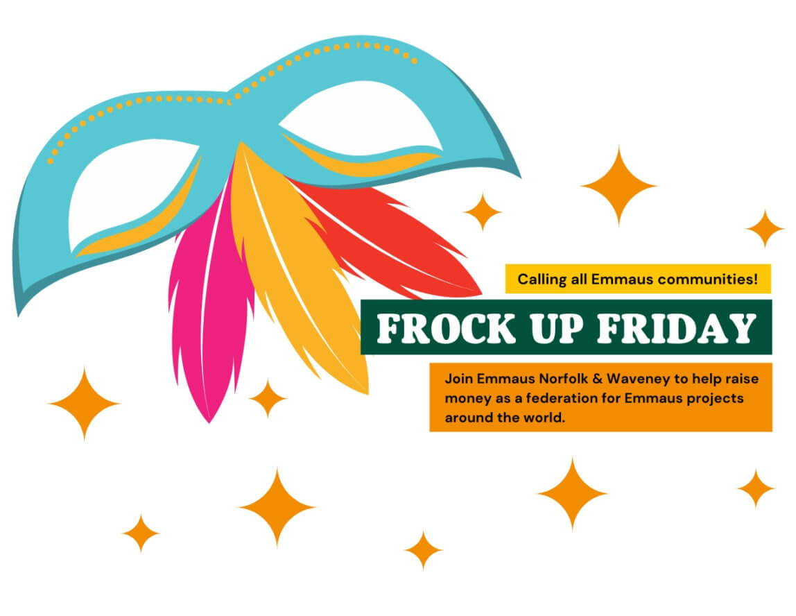 Frock Up Friday