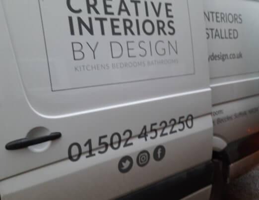 Emmaus Norfolk & Waveney new kitchens