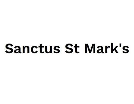 Sanctus St Mark's